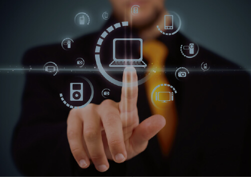 Servicio de marketing digital industrial