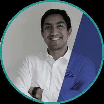 Gabriel Ibarra  - Jefe de área I+D Geocom